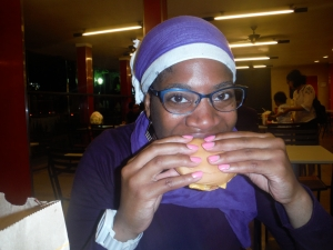 My First Big Mac