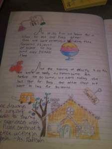 Student Journal #1